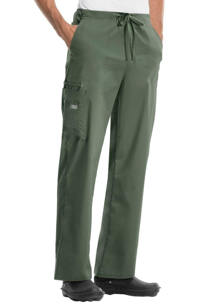 Cherokee Flexibles Cargo Pocket Scrub Pant