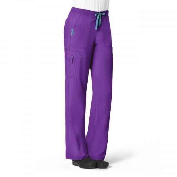 shopping wholesale dealer official images Carhartt Cross-Flex Women's Utility Boot Cut Pant
