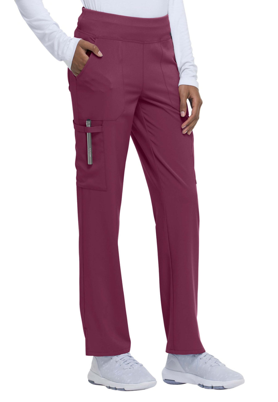 b31816c1dd3 Dickies EDS Essentials Pull-on Cargo Scrub Pants – Scrubs Direct